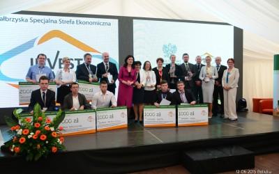 Nagroda Ministra Gospodarki dla LZN-u