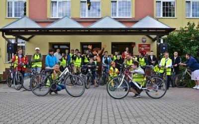 Szkoła przyjazna rowerom