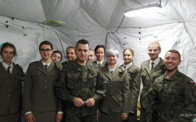 Święto 2 Wojskowego Szpitala Polowego