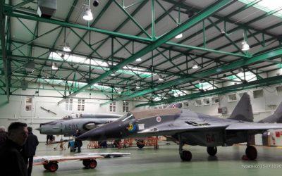 VII Konferencja Technicznych Szkół Lotniczych