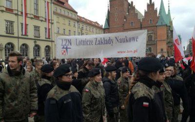 Radosna Parada Wrocławian