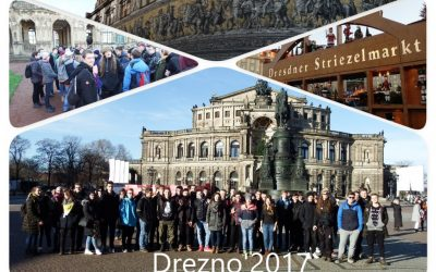 Wycieczka do Drezna