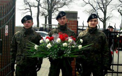 """Dzień Pamięci """"Żołnierzy Wyklętych"""""""