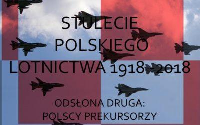 Polscy prekursorzy latania