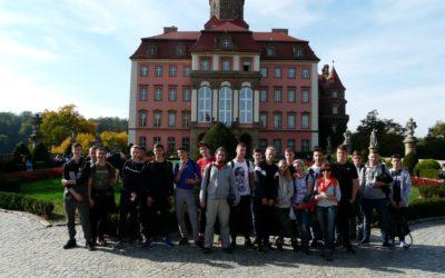 Wycieczka krajoznawczo-integracyjna do Wałbrzycha i Książa