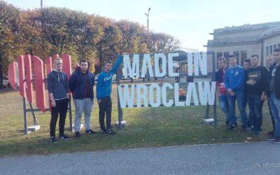 Byliśmy na Made in Wrocław 2018